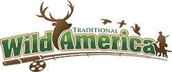 Traditional Wild America Logo